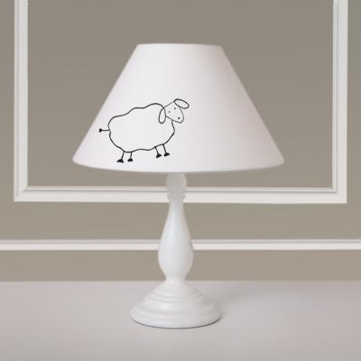 lamp-shade-room-view-sheep | Lublini